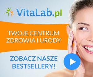 VitaLab.pl - Zobacz Nasze Bestsellery!