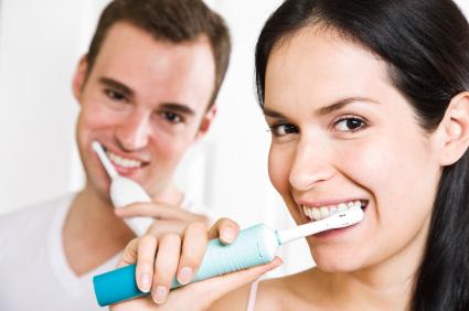 iStock 000009348534XSmall Czy wiesz, jak prawidłowo myć zęby?