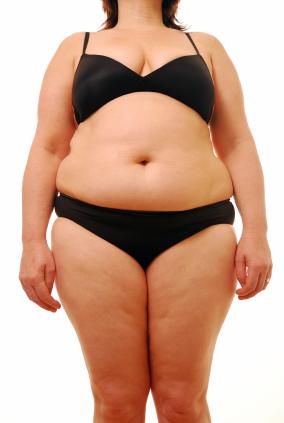 фото толстых девушек в полотенце