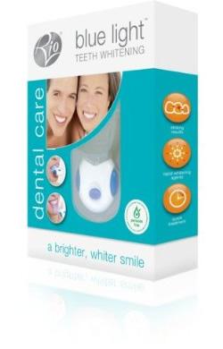 Rio Blue Light Teeth Whitening.