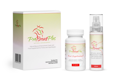 probreast plus tabletki na powiększenie biustu