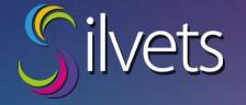 silvets logo