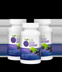 acaiberryextreme trzyszt Poznaj Acai Berry Extreme   tabletki z Acai w najwyższej dawce i przystępnej cenie