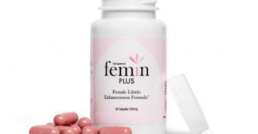 femin plus na poprawę libido u kobiet