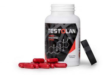 najlepszy booster testosteronu testolan