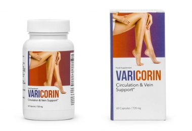 varicorin tabletki na żylaki i obrzęki