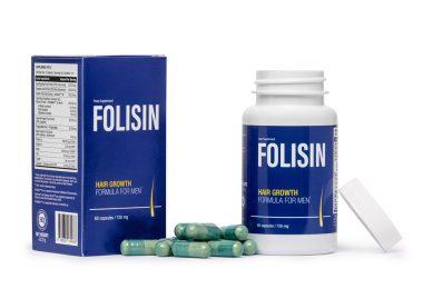 Folisin na wypadanie włosów