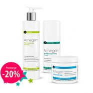 Acne Management System (20% taniej)