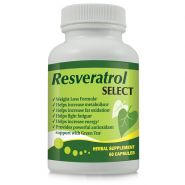 Resveratrol Select