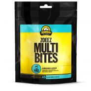 Zoeez Multi Bites Supplement for Dogs